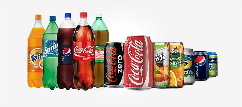 Saúde vai propor aumento de impostos para refrigerantes e sucos com açúcar